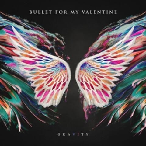 Gravity (Ltd. Deluxe Edt.) von Bullet For My Valentine - CD jetzt im Spinefarm Shop