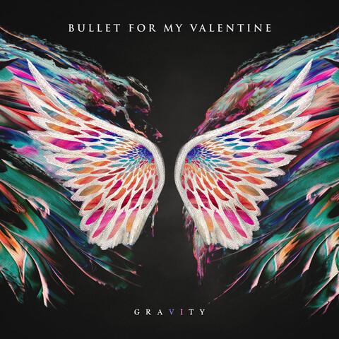 Gravity von Bullet For My Valentine - LP jetzt im Spinefarm Shop